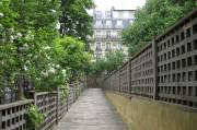 Square du musée de Cluny... (Photo Mélanie Roy, collaboration spéciale) - image 2.0