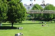La promenade plantée... (Photo Mélanie Roy, collaboration spéciale) - image 2.1