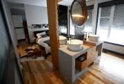 La chambre principale est aménagée comme une suite.... (Le Soleil, Yan Doublet) - image 2.0