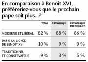 Même si une majorité de Québécois évaluent de façon... (Infographie Le Soleil) - image 2.0