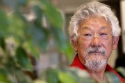 L'écologiste canadien David Suzuki.... (Photo Robert Skinner, archives La Presse) - image 4.0