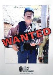 Joaquin «El Chapo» Guzman, avait été récemment désigné... (PHOTO M. SPENCER GREEN, AP) - image 2.0