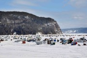 Pêche blanche sur le Saguenay.... (Archives Le Quotidien) - image 3.0