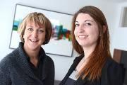 La propriétaire, Anne Gagnon, et la designer, Véronique... (Le Soleil, Patrice Laroche) - image 2.0