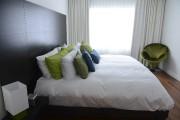 La designer Véronique Savard a dessiné le lit... (Le Soleil, Patrice Laroche) - image 3.1