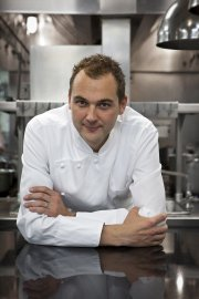 Le chef Daniel Humm... (Photo Relaxnews) - image 2.0