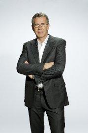 Guy Crevier, président et éditeur de La Presse.... (PHOTO LA PRESSE) - image 1.0