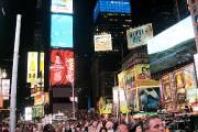 L'effervescence de Times Square séduit à tout coup,... (Geneviève Gourdeau, collaboration spéciale) - image 2.0