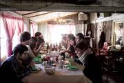Certaines parties de la cabane La belle époque... (PHOTO MARCO CAMPANOZZI, LA PRESSE) - image 3.0
