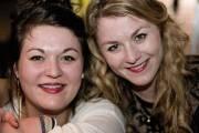 Mélanie et Stéphanie Boulay... (Photo: Anne Gauthier, collaboration spéciale) - image 5.0