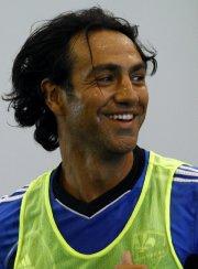 Âgé de 37 ans, Alessandro Nesta est le... (Photo Olivier Jean, La Presse) - image 2.0