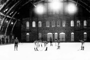 Le Quebec Skating Rink, patinoire des Bulldogs de... (Archives de la Commission des champs de bataille nationaux) - image 2.0