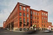 Le quartier général d'Ubisoft a été construit par... (PHOTO ULYSSE LEMERISE, COLLABORATION SPÉCIALE) - image 4.0