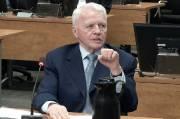 Gilles Cloutier... (Image vidéo) - image 1.0