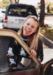 Jaycee Dugard a été séquestrée durant 18 ans.... (PHOTO REUTERS) - image 3.0