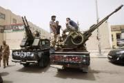 Le gouvernement libyen fait ce qu'il peut pour... (PHOTO REUTERS) - image 2.0