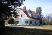 Gilles Cloutier louait cette résidence de Charlevoix.... (Photo fournie par la CEIC) - image 1.0