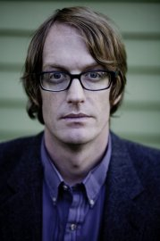 Patrick deWitt... (Photo: PC) - image 2.0