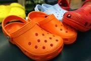 L'action Crocs a terminé vendredi à 13,33 dollars... (Photothèque Le Soleil) - image 2.0