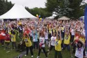 Relais pour la vie... (PHOTO FOURNIE PAR LA SOCIÉTÉ CANADIENNE DU CANCER) - image 4.0