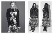 Amanda Seyfried et Dalianah Arekion pour Givenchy automne... (Photo fournie par Givenchy - Mert & Marcus) - image 3.0