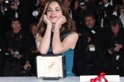 Bérénice Bejo a remporté le Prix d'interprétation féminine... (AP) - image 1.1