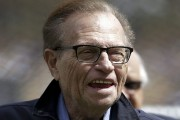 Larry King... (JAE C. HONG, AP) - image 1.0