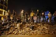 Un jeune homme de 22 ans est mort lundi soir... (PHOTO MURAD SEZER, REUTERS) - image 2.0