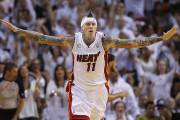 Chris Andersen... (Photo Joe Skipper, Reuters) - image 4.0