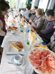 Le marché compte 17 restaurants, bars ou cafés.... (Anne Pélouas, collaboration spéciale) - image 4.0