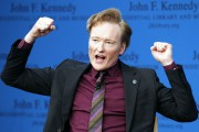 Conan O'Brien... (Archives AP) - image 3.0