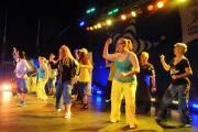L'édition 2013 du Festival international Danse Encore a... (Photo: François Gervais) - image 1.1
