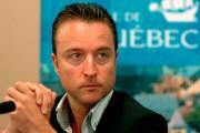 Le 31 mai, Sébastien Leboeuf avait indiqué au... (Photothèque Le Soleil, Jean-Marie Villeneuve) - image 1.0