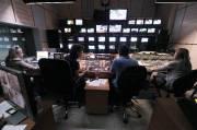 Les salariés des chaînes publiques grecques ERT... (PHOTO LOUISA GOULIAMAKI, AFP) - image 2.0