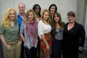 Parmi les visages que les téléspectateurs d'Unité 9... (Photo: André Pichette, La Presse) - image 2.0