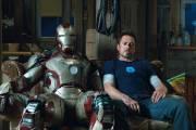 L'acteur américain Robert Downey Jr, l'une des valeurs sûres... (PHOTO AP) - image 2.0