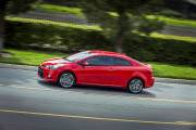 Kia Forte Koup ... (Photo fournie par Kia) - image 6.0