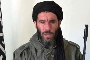 Le djihadiste Mokhtar Belmokhtar.... (PHOTO ARCHIVES AFP) - image 3.1