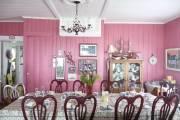 La salle à manger «rose Kennedy»... (Alexandra Perron, collaboration spéciale) - image 5.0