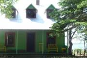 La maison PeaSoup, nommée ainsi pour sa couleur,... (Alexandra Perron, collaboration spéciale) - image 3.0