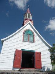 La petite chapelle ... (Alexandra Perron, collaboration spéciale) - image 3.0
