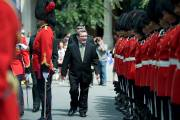 Fidèle à la tradition, le maire de Québec... (Le Soleil, Erick Labbé) - image 1.1