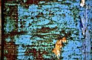 Abstract 32, de Luis Rokeach... (Photo fournie par Grizzly Montréal) - image 2.0