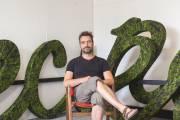 Mathieu Valade s'inspire de Magritte avec ses lettres... (Collaboration spéciale Josianne Desloges) - image 2.0