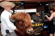 Kevy, dans Lanaudière, se targue d'acheter ses viandes... (Le Soleil, Erick Labbé) - image 2.0