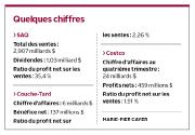 La compagnie d'importation de vin Julia Wine part... (Infographie Le Soleil) - image 1.1