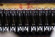 Les bières issues de la brasserie se vendent... (Photos Anne Gauthier, La Presse) - image 2.1