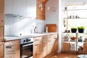 Geneviève Labbé n'a pas travaillé sur le nouveau... (Photo tirée de la brochure Cuisines 2014 sur le site www.ikea.fr) - image 3.0