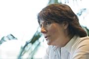 La présidente et chef de la direction de... (PHOTO HUGO-SÉBASTIEN AUBERT, LA PRESSE) - image 1.0