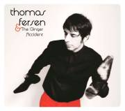 Chanson, Thomas Fersen and the Ginger Accident, de... - image 2.0